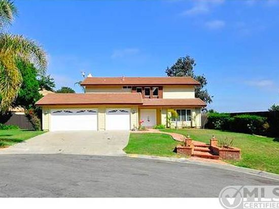 5813 Shadow Canyon Way, Bonita, CA 91902