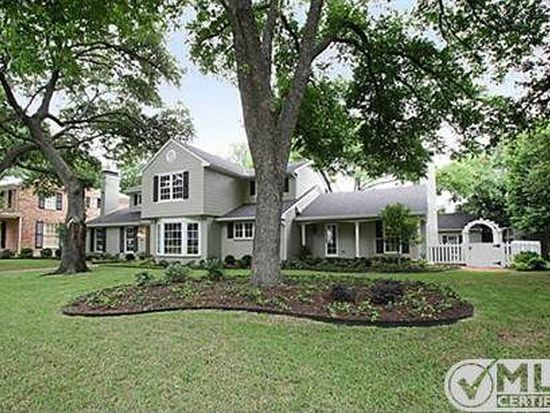 4665 Beverly Dr, Dallas, TX 75209