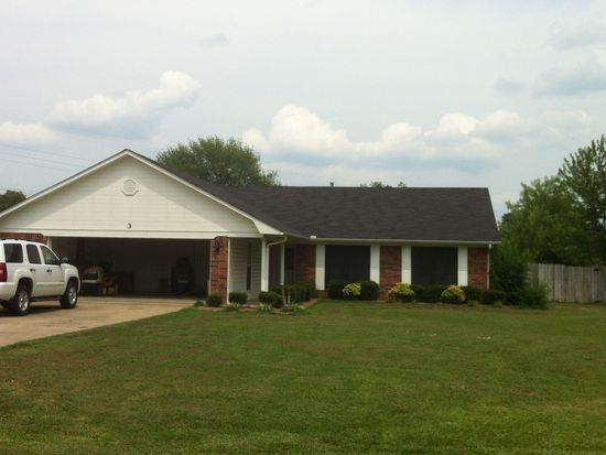 3 Eve Ln, Conway, AR 72034