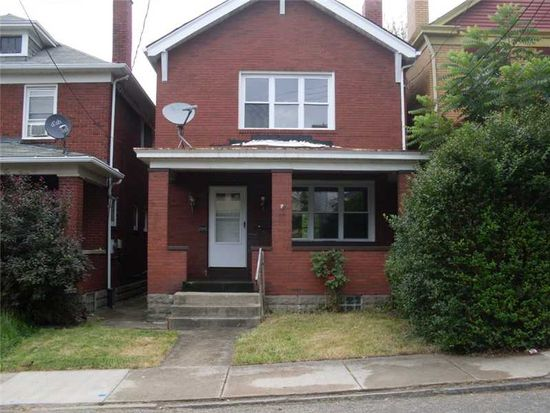 2946 Stafford St, Pittsburgh, PA 15204