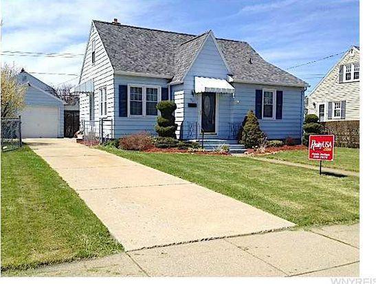 560 Capen Blvd, Amherst, NY 14226
