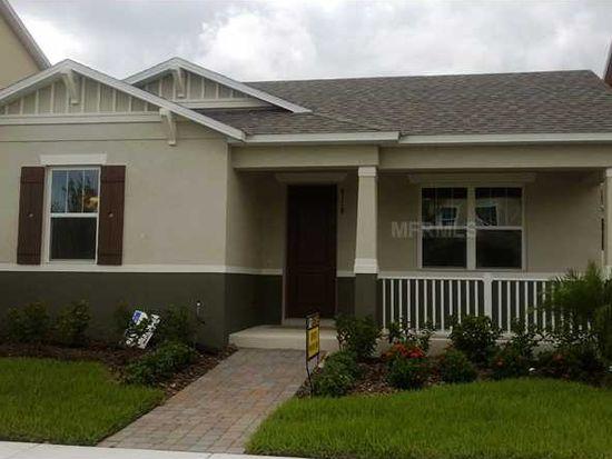 8118 White Pelican St, Winter Garden, FL 34787