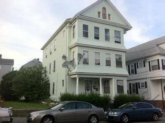 25 Sagamore St, New Bedford, MA 02740