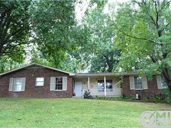 111 Cloverdale Ct, Hendersonville, TN 37075