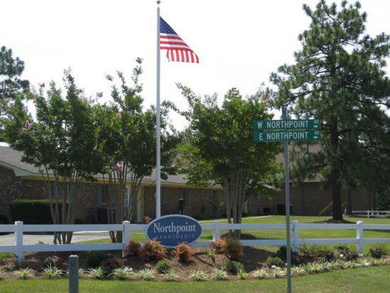 158B Wedgewood Dr, Spring Lake, NC 28390