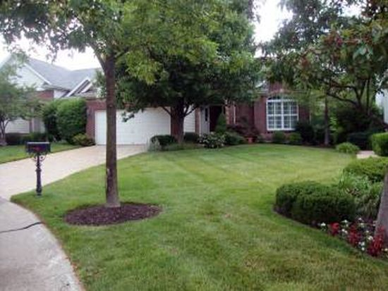 429 Shetland Valley Ct, Chesterfield, MO 63005