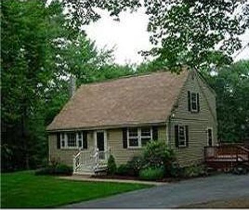 18 Fordway Ext, Windham, NH 03087