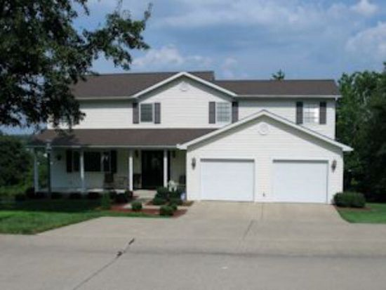 58 Ledgewood Dr, Chillicothe, OH 45601