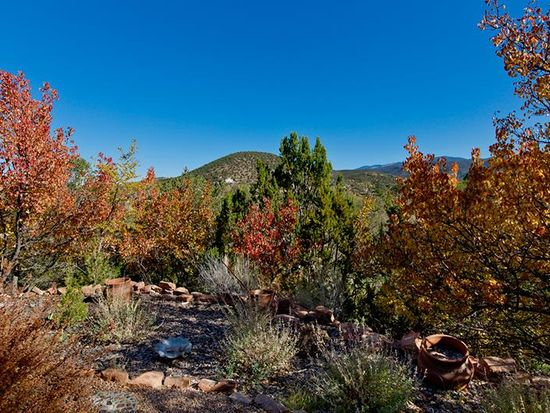 1272 Canyon Rd, Santa Fe, NM 87501