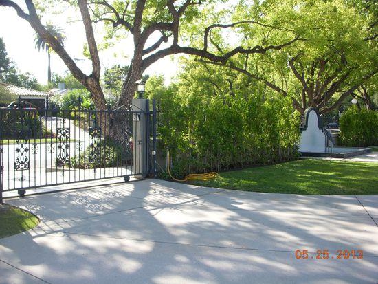 1080 S Oak Knoll Ave, Pasadena, CA 91106