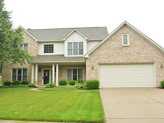 11047 Eaton Ct, Fishers, IN 46038