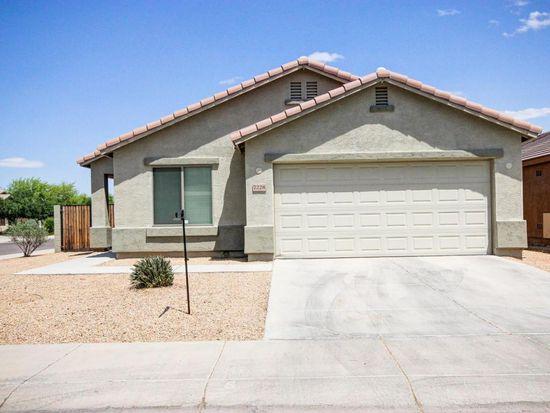 7228 W Beverly Rd, Laveen, AZ 85339