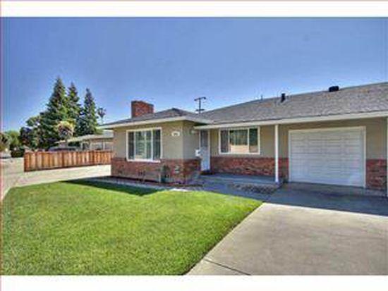3645 Almaden Rd, San Jose, CA 95118