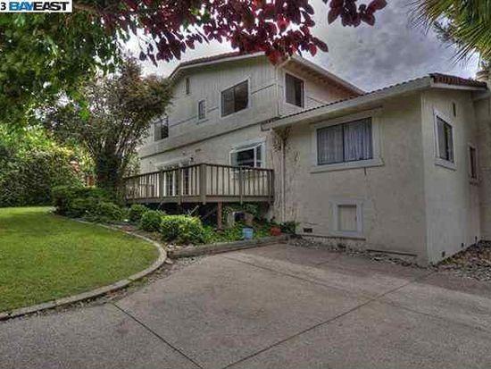 44659 Parkmeadow Dr, Fremont, CA 94539
