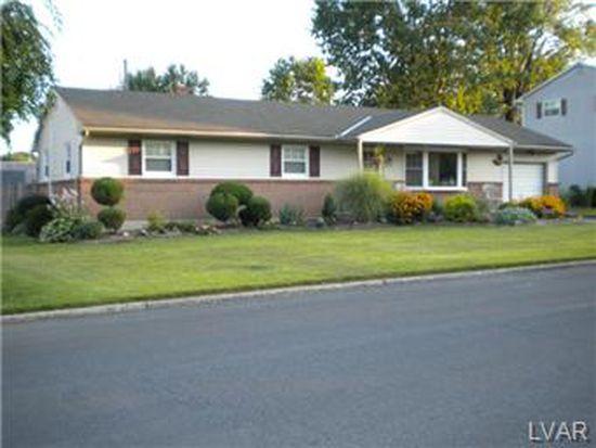 7491 Columbine Rd, Macungie, PA 18062