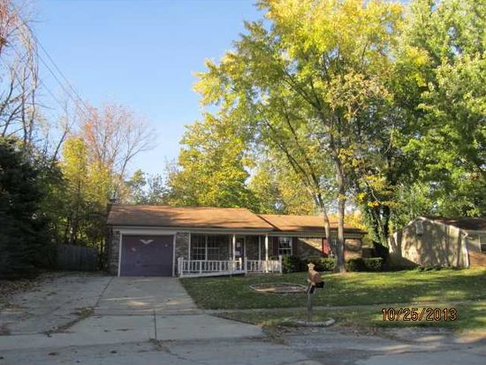 6034 Milhouse Rd, Indianapolis, IN 46221