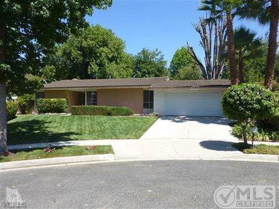 1038 Colby Cir, Thousand Oaks, CA 91362