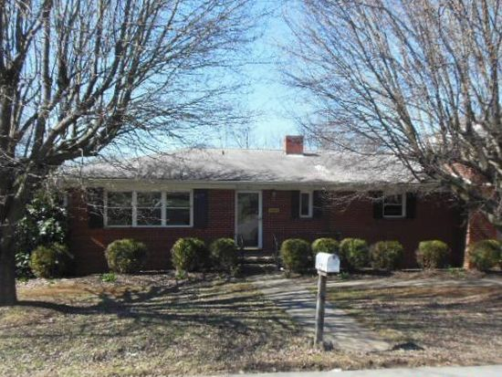 107 Home Ave, Graham, NC 27253
