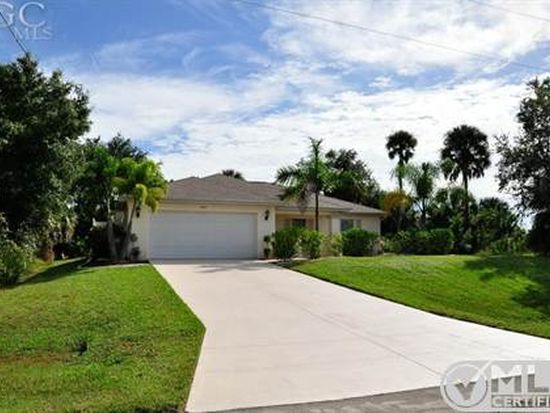 3223 NE 14th Ct, Cape Coral, FL 33909