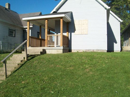 1830 Tallman Ave, Indianapolis, IN 46218
