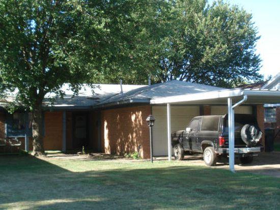 260 NW 80th St, Oklahoma City, OK 73114