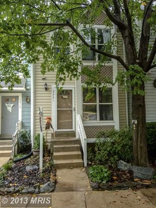 5921 Sir Cambridge Way, Alexandria, VA 22315