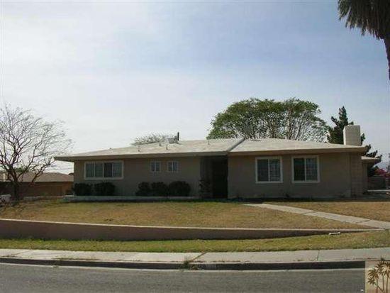 81179 Helen Ave, Indio, CA 92201