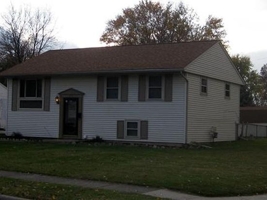 313 Lincolnshire Rd, Columbus, OH 43230