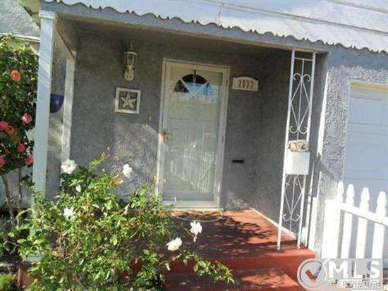 2033 N Pepper St, Burbank, CA 91505