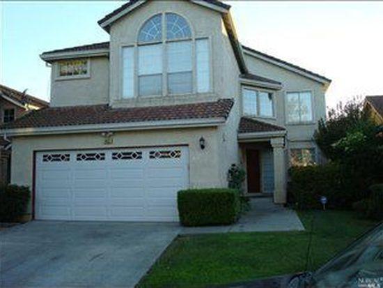 417 Craven Dr, Suisun City, CA 94585