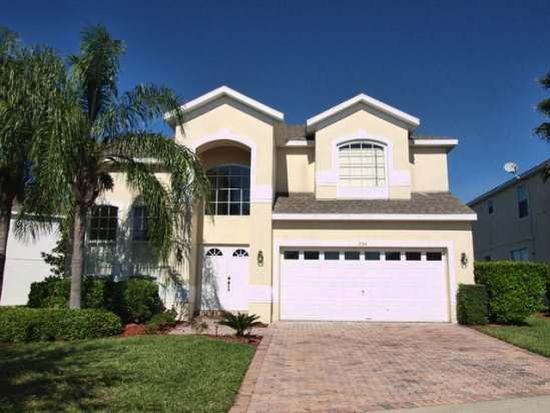 284 Gleneagles Dr, Davenport, FL 33897