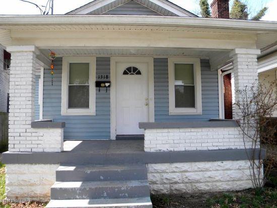 1318 Earl Ave, Louisville, KY 40215
