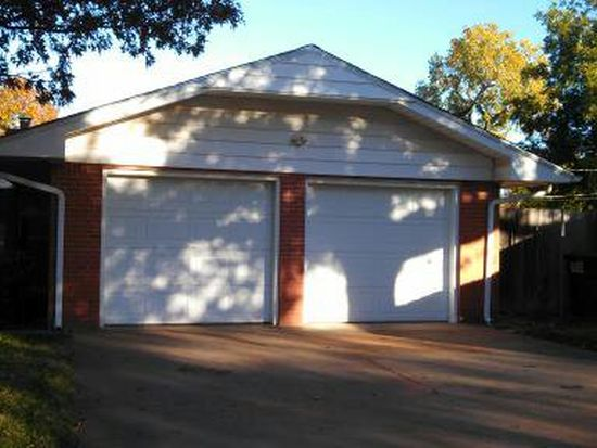 1821 Mocking Bird Ln, Enid, OK 73703