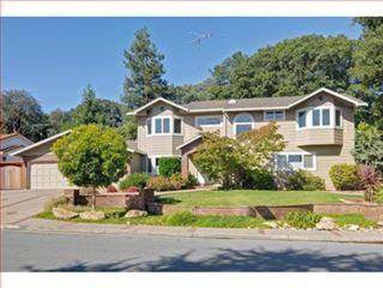 6611 Leyland Park Dr, San Jose, CA 95120