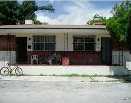 6090 NE Miami Ct, Miami, FL 33137