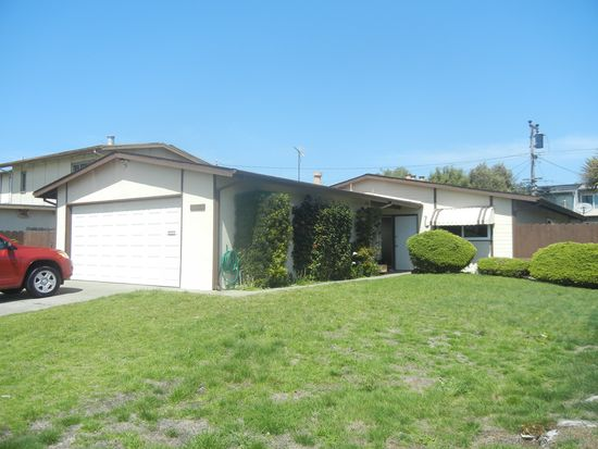 4305 Overend Ave, Richmond, CA 94804
