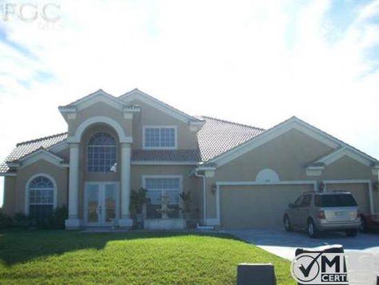 309 SW 26th Ave, Cape Coral, FL 33991