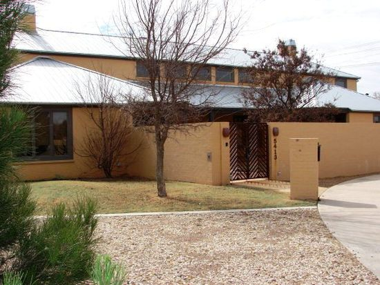 5413 W 19th St, Lubbock, TX 79407