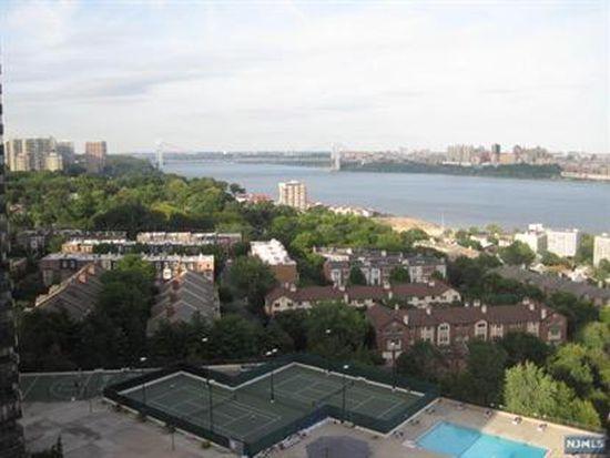 200 Winston Dr APT 1704, Cliffside Park, NJ 07010