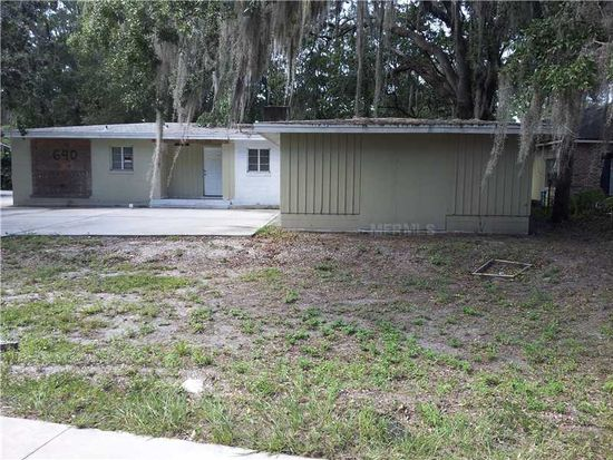 640 Ramona Ln, Orlando, FL 32805