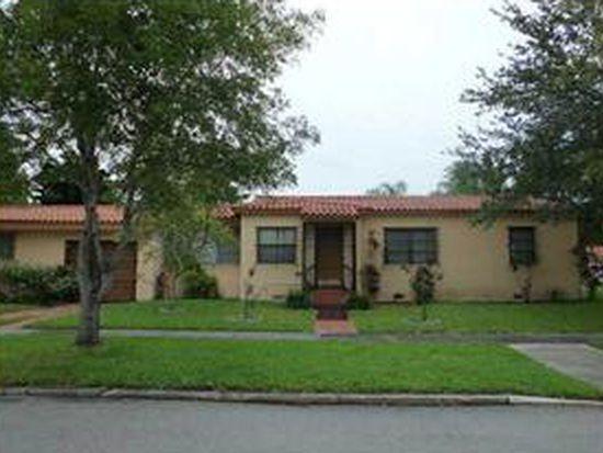 6291 SW 15th St, West Miami, FL 33144