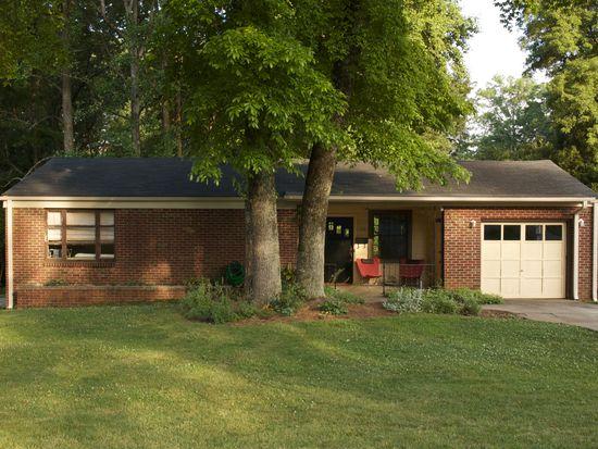 216 Holmes Dr, Greenville, SC 29609