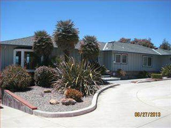 1047 Vista Del Mar, San Jose, CA 95132