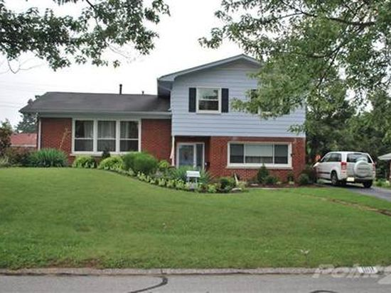 1611 Atlanta Dr, Lexington, KY 40505