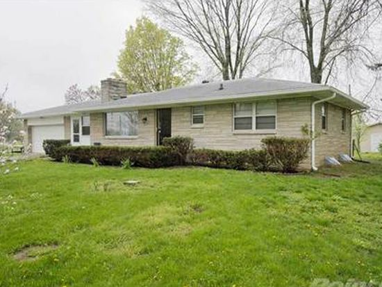 1810 Bade Rd, Indianapolis, IN 46239
