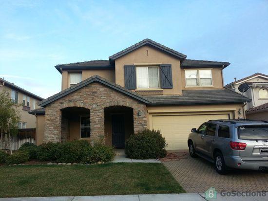 9726 Laredo Way, Gilroy, CA 95020
