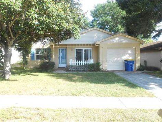 1270 Jeffords St, Clearwater, FL 33756
