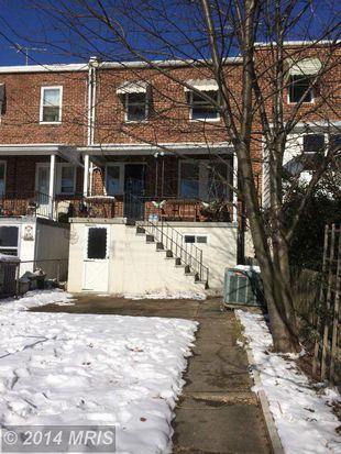 1413 W 41st St, Baltimore, MD 21211