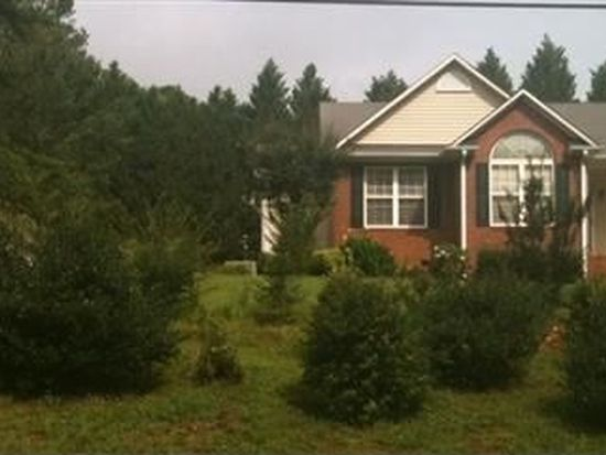 101 Middlewood Ln, Anderson, SC 29621