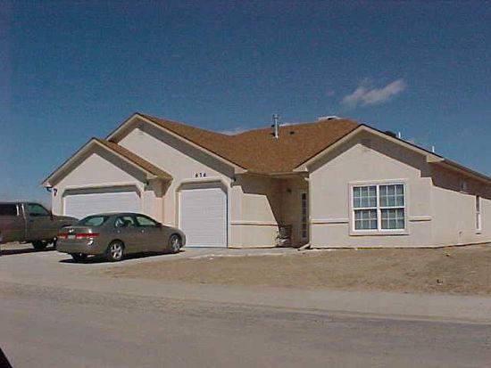 676 Miranda St, Grand Junction, CO 81505